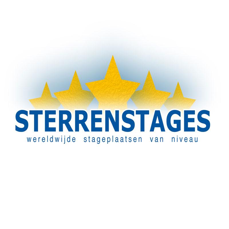 Sterrenstages Wereldwijde Stages van niveau